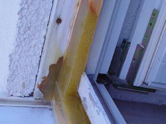 5 schritt for Fenster care